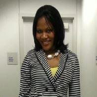 NP Photo Gallery: Dr. Evelyn Okunoghae, DNP, FNP